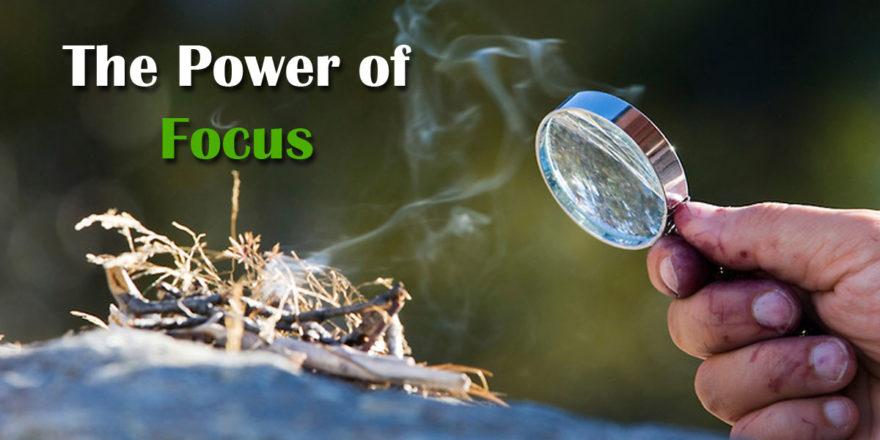 Focus Concentration