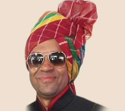 Kalpesh Kavediya meeth