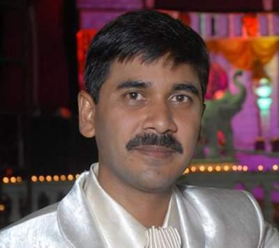 Mansukh Sonigra