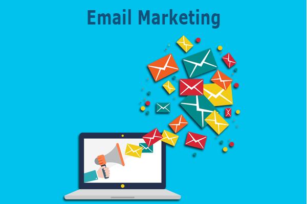 SEO Email Marketing